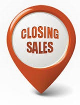 Cerrar más ventas